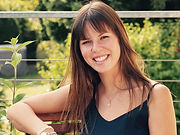 Vorstandsmitglied Verein Green Marathon Zürich Stella Haeder