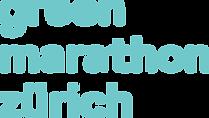 Green Marathon Zürich Logo