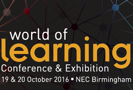 World of Learning 19 & 20 October 2016