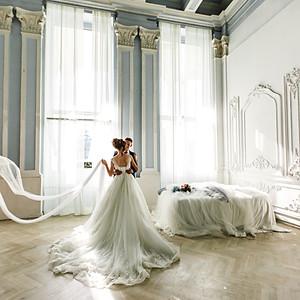 Свадьба. Александр и Дарья.