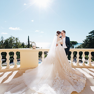Свадьба. Сурен и Саломея. #Неделимые_SS