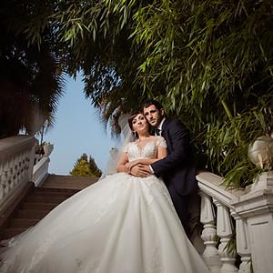 Свадьба. Ованес и Зина. #Вместенавсегда