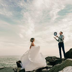 """Свадьба """"Для Двоих"""". Костя и Анжелика."""
