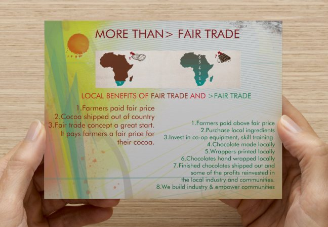 >FAIRTRADE