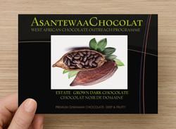 Asantewaa Chocolat