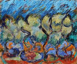 078 Olive groves at La Tresierra