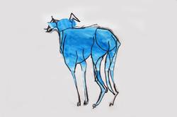 Blue Taiga