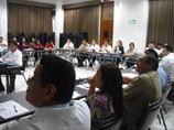 El OVSGC forma parte de Comités de Prevención en el Estado de Campeche