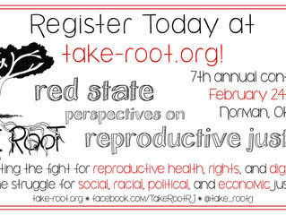 Join Surge at Take Root 2017