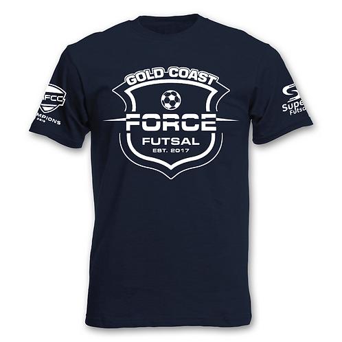 Gold Coast Force T-shirt