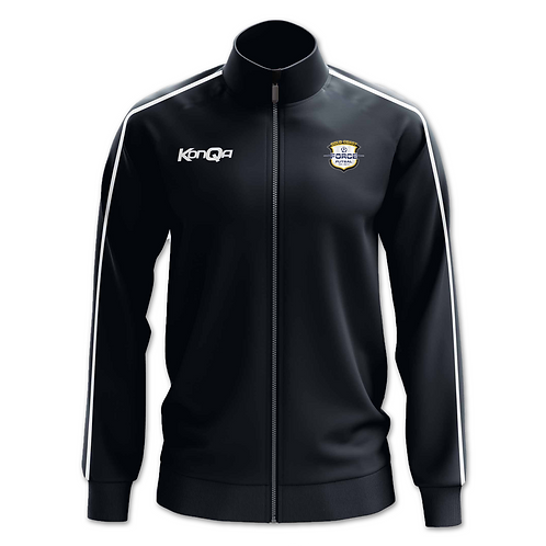 Gold Coast Force Futsal Tracksuit Jacket
