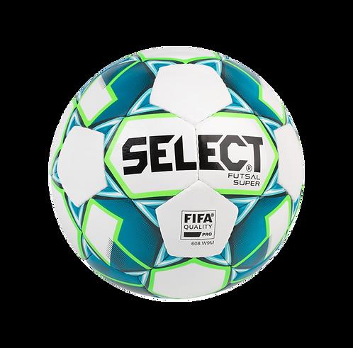 SUPER (FIFA PRO) FUTSAL