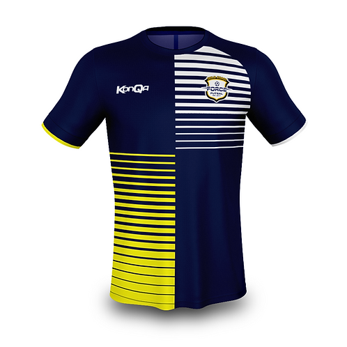 Gold Coast Force Futsal Jersey (Away)