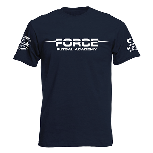 Force Futsal Academy T-shirt