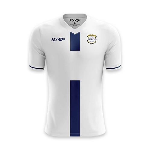 2021 Gold Coast Force Futsal Jersey (Home)