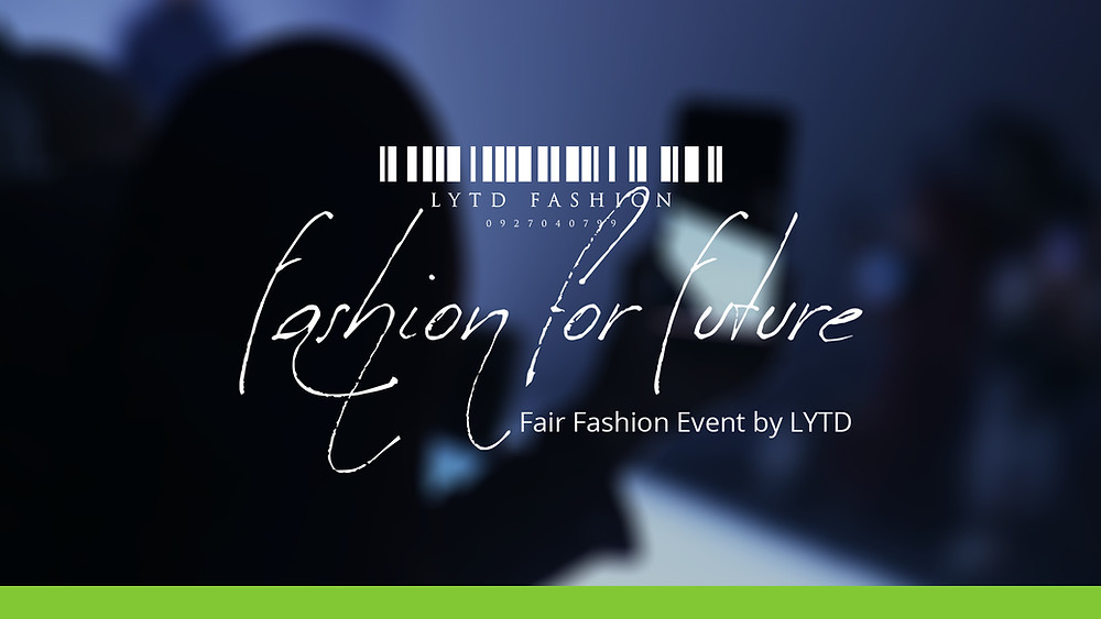 LYTD Fashion Modenschau Event mit Live Act in Memmingen