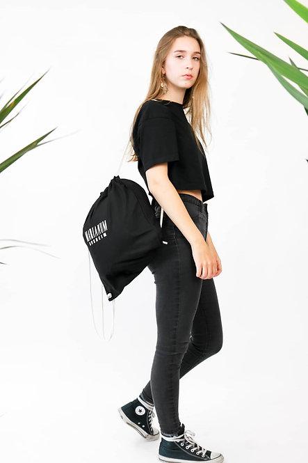 LYTD Onsesize Gym Bag aus 100% Bio Baumwolle