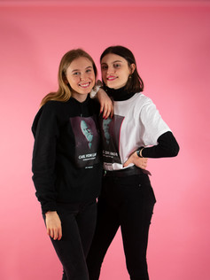 CVL Hoodie & Shirt