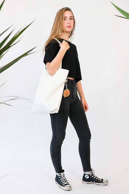 LYTD Onsesize Shopping Bag 100% recycled aus Bio Baumwolle & Plastikflaschen