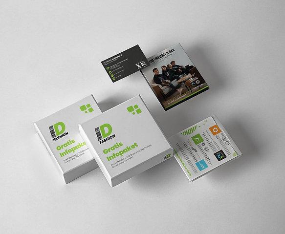 Gratis ID-Fashion Infopaket