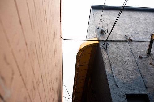 """wire, 4"""" x 6"""", semi-gloss print"""