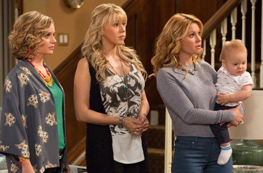 'Fuller House' fails to fulfill expectations