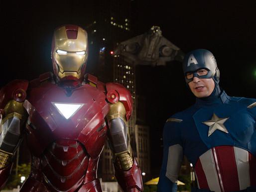 Marvel Cinematic Universe movie rankings