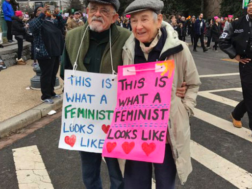 Fact check: what 'feminism' really means