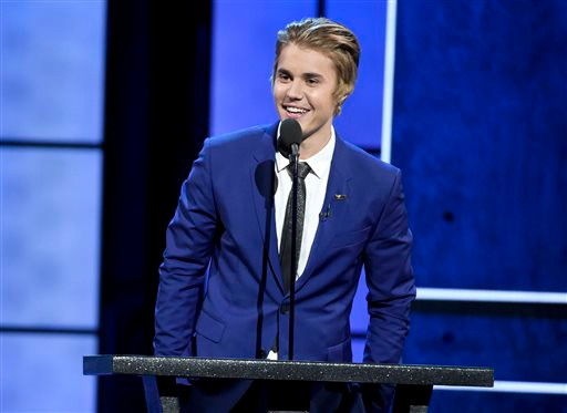 Doctors say Bieber's hair may have the cure to cancer