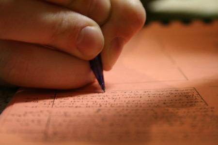 Stop procrastinating – finish those summer assignments!