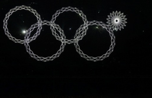 Opening ceremony causes controversy