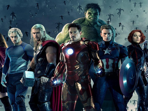 """""""Avengers: Age of Ultron"""" – super success or super disappointment?"""