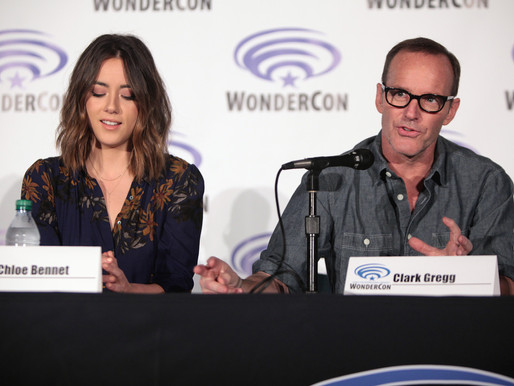 Season 5 of 'Agents of SHIELD' proves superhero shows are more than just action
