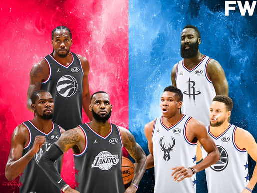 What To Expect for The NBA's Annual All Star Game 2019