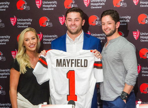 Reviewing the first five picks of the 2018 NFL Draft