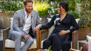 Meghan & Harry Open Up with Oprah