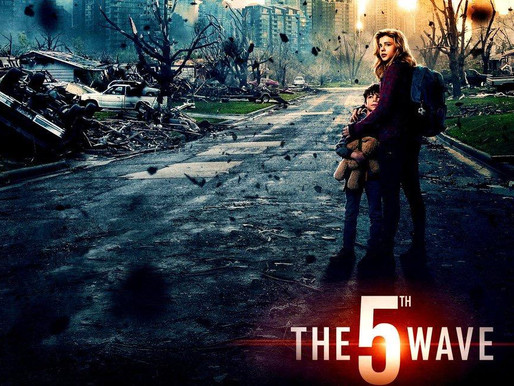 'The Fifth Wave' disappoints many