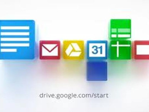 Competition with Google Drive