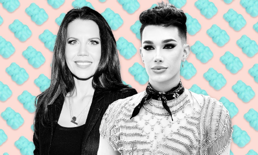 James Charles Loses 3 Million Subscribers as Feud with Tati Westbrook Continues