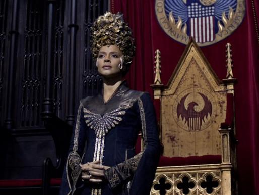 Controversies surround upcoming 'Fantastic Beasts' sequel