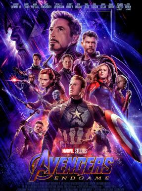 Avengers: Endgame Breaks Records on Opening Weekend
