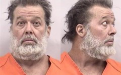Act of terrorism carried out in Planned Parenthood shooting