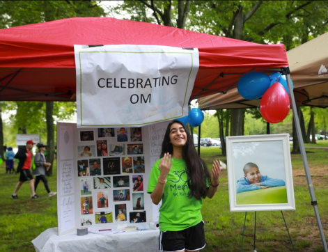 Monroe Community Planning to Gather for Second Annual Om Parikh Memorial 5K