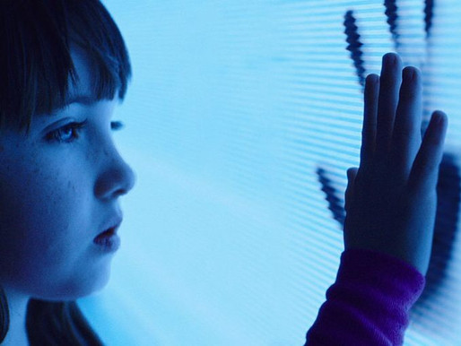 """Well worth it to see """"Poltergeist"""""""