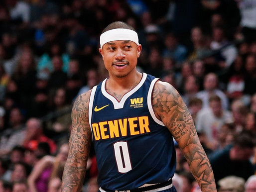 Denver Nuggets Pull Isaiah Thomas From The Regular Rotation, Per ESPN