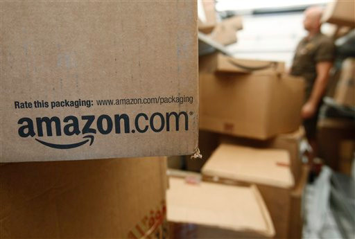 Amazon Acquires New Internet Pharmacy and Rebrands to 'Amazon Pharmacy,' promoting its CEO