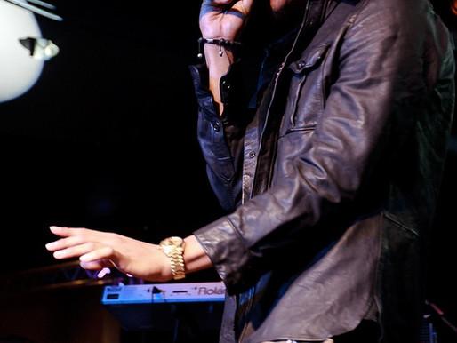 J. Cole releases new hit album 'KOD'