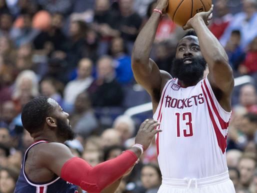 Top 10 2018 NBA MVP candidates