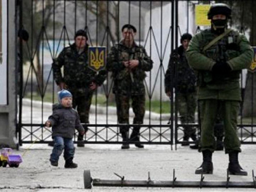 Situation in Ukraine worsens