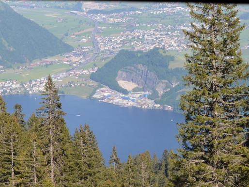 Switzerland: Heaven on Earth